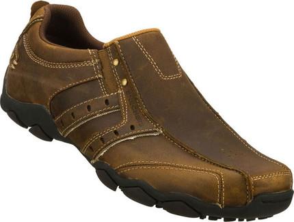 Skechers Diameter Heisman 61779 Loafers